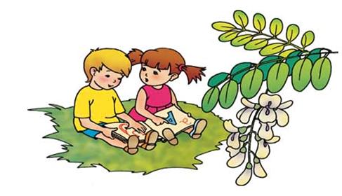 початкові класи: Загадка про аркуш та літери